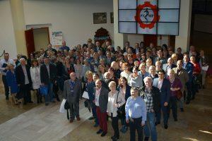 Zdjęcie uczestników